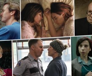 """""""Оскар""""-ын шилдэг кино төрөлд нэр дэвшсэн бүтээлүүдийн танилцуулгыг хүргэж байна"""
