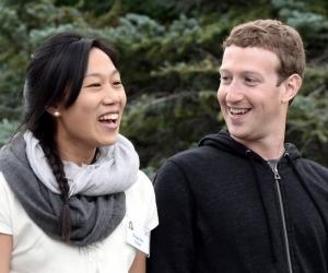 М.Цукерберг хоёр дахь хүүхдээ хүлээж байна