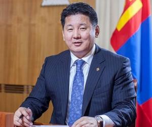 Монгол Улсын 30 дахь Ерөнхий сайд У.Хүрэлсүхийн танхим бүрдлээ