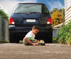 СЭРЭМЖЛҮҮЛЭГ: Орон сууц, гэр хороолол доторх замын аюулгүй байдлыг хэрхэн хангах вэ