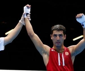 """Миша Алоянаас """"Рио""""-гийн олимпийн мөнгө медалийг нь хураана"""