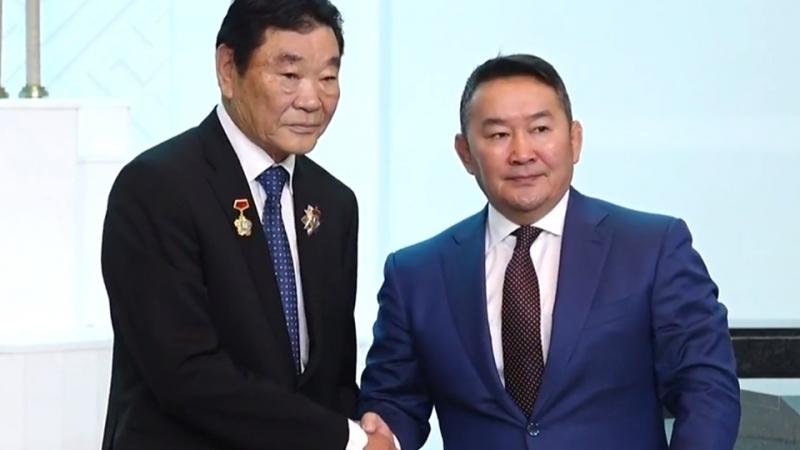 Н.Жанцанноров: Монголын үндэсний соёл урлагийн дэвшлийн төлөө чадах хэрээрээ зүтгэнэ