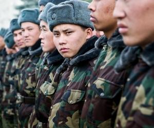 Киргиз, Казахстан улс Сирид цэрэг оруулж магадгүй