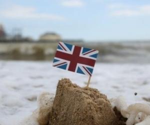 Брексит Их Британийн өрсөлдөх чадварт нөлөөлж чадсангүй