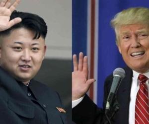 Ким Чен Ун Доналд Трамптай тохиролцохыг хүсч ээ