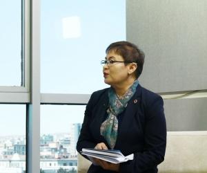 Д.Дуламсүрэн: Нийтийн албанд томилогдсон хүн олон нийтийн хяналтад байх ёстой
