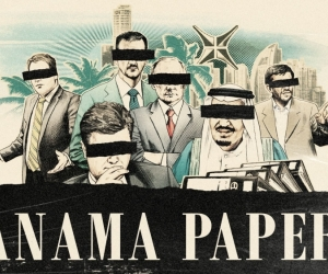 """""""Панамын материалууд"""" өнөөдөр ил болно"""