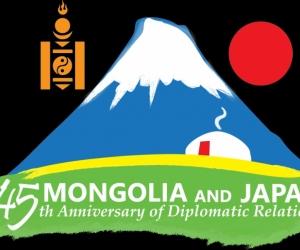 Монгол, Японы гадаад харилцааны салбарынхан зөвлөлдөнө