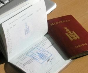 Гадаадад буй Монгол иргэд 30 хоногийн дотор гадаад паспорт авдаг боллоо