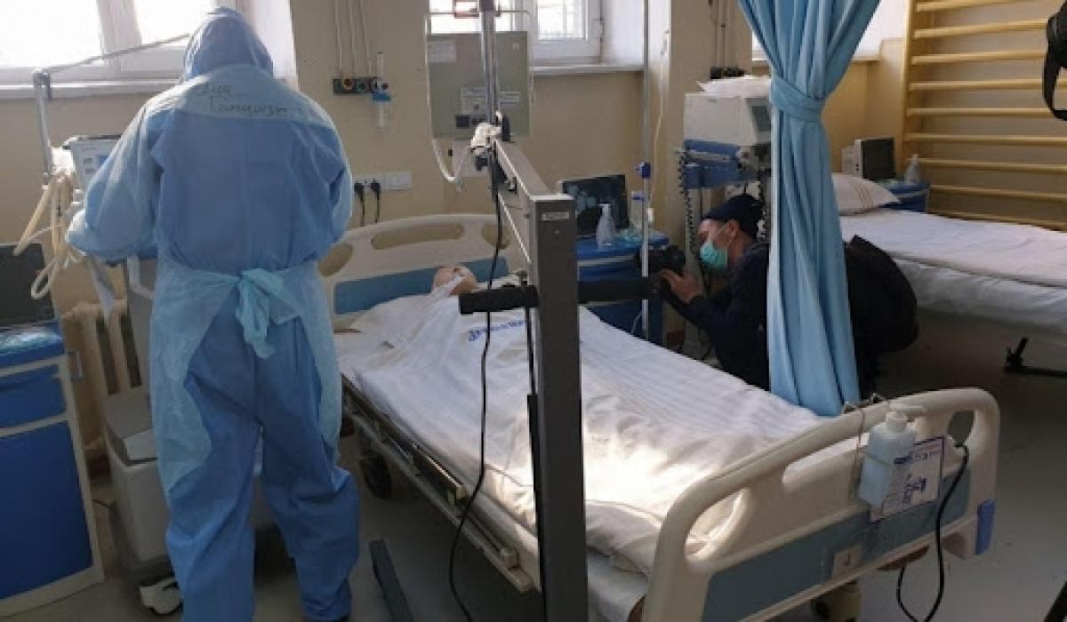 Эмнэлэг болон тусгаарлан ажиглах байранд 10 мянга 304 иргэн байна