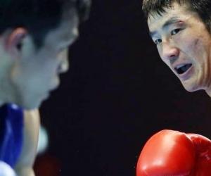 Боксынхон олон улсын хоёр тэмцээнд оролцоно