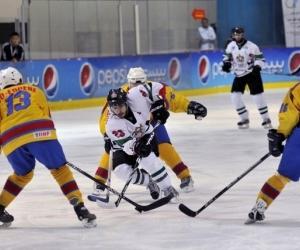 """Монголын хоккейчид """"Челленнж кап""""-ын алтан медалийн төлөө тоглоно"""