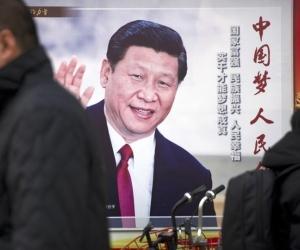 БНХАУ Ши Жиньпинд бүх насны эрх мэдэл олголоо