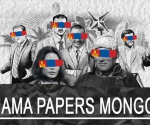 Монголоос илэрсэн оффшор дансны нууц эзэд