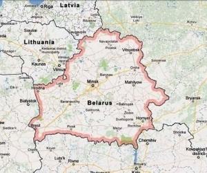 Орос, Беларусын хилээр дамжин өнгөрөхгүй байхыг анхаарууллаа