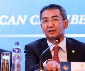 Ц.Мөнх-Оргил: Энэ Засгийн газрын бүрэн эрхийн хугацаанд Далай лам Монголд айлчлахгүй