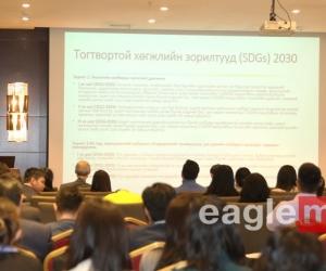 Монгол Улсын худалдааны нөхцөл сайжирсан ч засгийн зардлыг бууруулах шаардлагатай