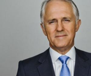 Австралийн Ерөнхий сайдын оффшор данс илрэв