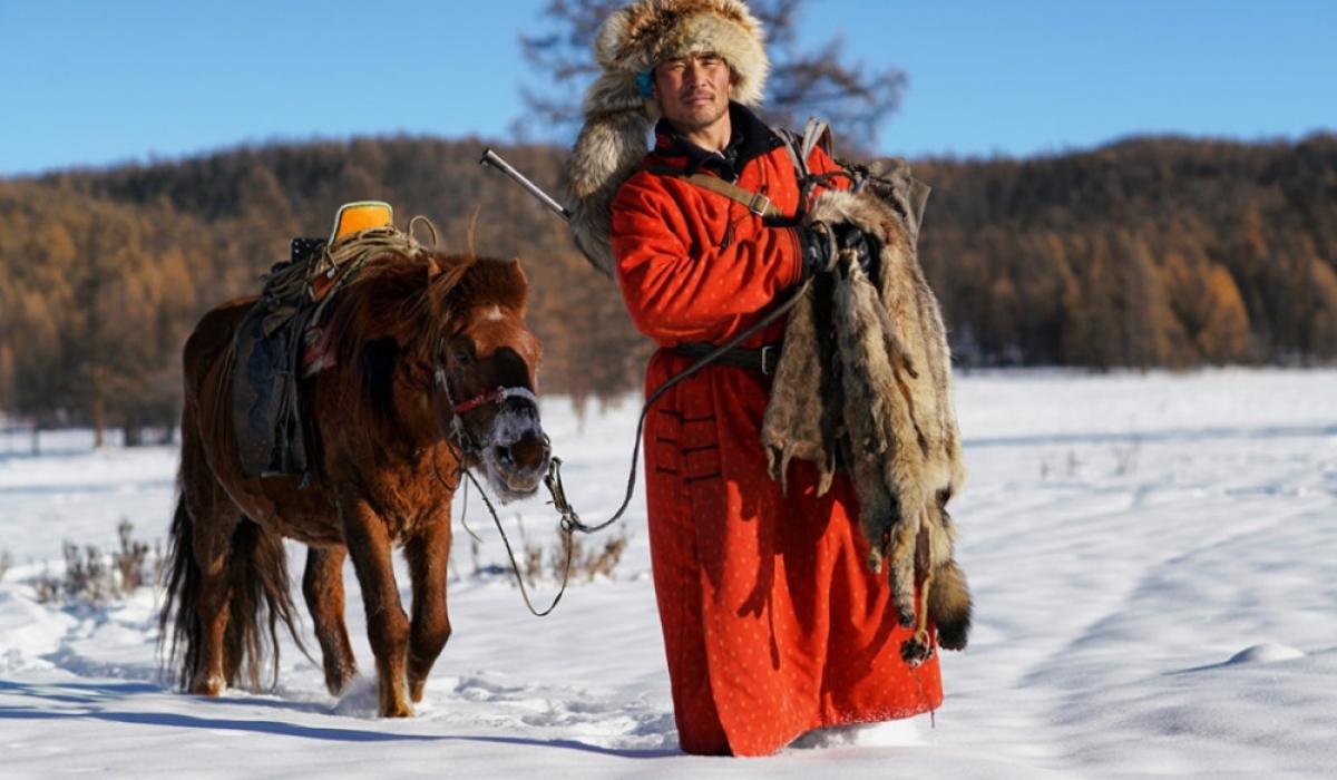 Монгол адуучны тухай баримтат кино олон улсын наадамд шалгарлаа