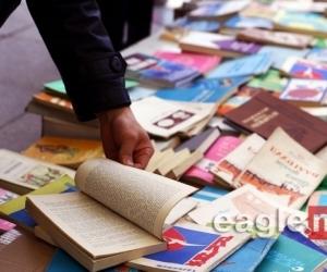 2017 оноос үлдэх номууд: Уран зохиолын бус монгол ном