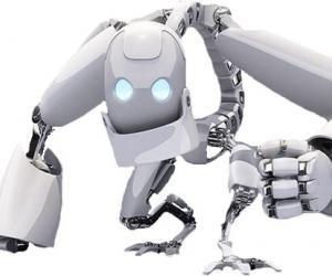 Билл Гейтс: Роботууд татвар төлөх ёстой