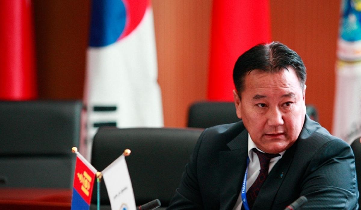Д.Мөрөн: Монгол Улс Нигерийн иргэдэд виз олгохыг түр хугацаагаар зогсоосон