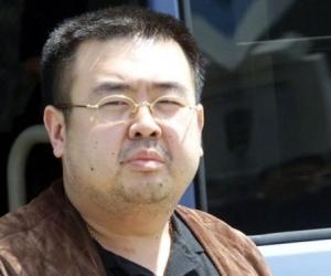 Ким Чен Нам өөрийг нь хордуулсан хорны ерөндгийг биедээ авч явжээ