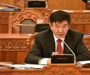 Ц.Нямдорж: Эрдэнэтийн асуудал Монгол төрийн ялзралын толь бичиг болж үлдэнэ