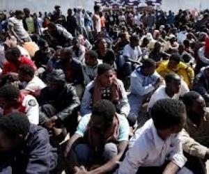 Ливид хүний наймааны хар зах бий болсныг Дүрвэгсдийн олон улсын байгууллага баталлаа