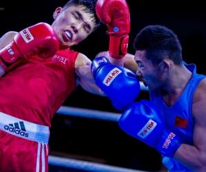 """""""Чингис хаан-Улаанбаатарын цом"""" олон улсын тэмцээний явц"""