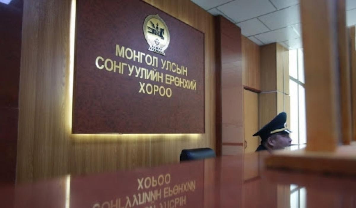 Сонгуулийн ерөнхий хороо нөхөн сонгуульд нэр дэвшигчдийн баримт бичгийг хүлээн авна