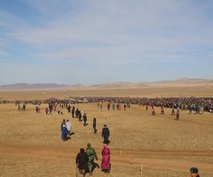 ФОТО: Мөрөн сумын 32 мянга гаруй иргэнийг аюулгүй талбайд нүүлгэн шилжүүллээ