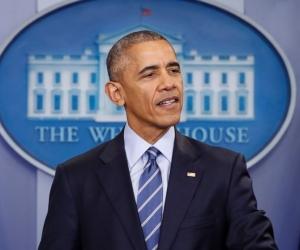 Орос хүчин чадал дорой гэж Барак Обама мэдэгдэв