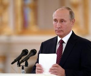 В.Путин В.Сталинаас хойших хамгийн олон жил төрийн эрх барьсан удирдагч болох уу