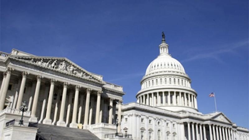 АНУ-ын Сенат Оростой шинэ хүйтэн дайнтай байгааг мэдэгдэв