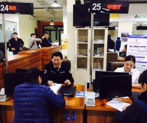 Улан-Үдэ дэх монгол наймаачдын нэг өдөр