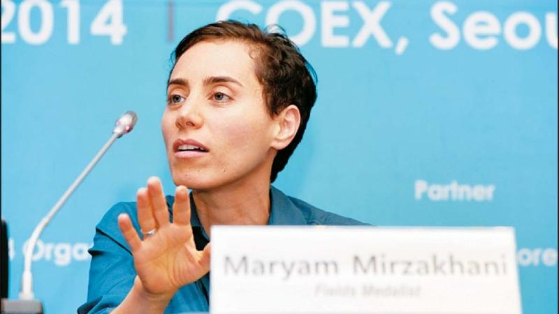 Математикийн салбарын Нобелийн шагналт эмэгтэй хөхний хорт хавдраар нас нөгчжээ