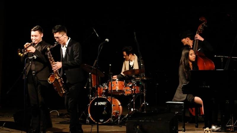 """""""The Jazz Train"""" хамтлаг анхны цомгийнхоо нээлтийг хийнэ"""