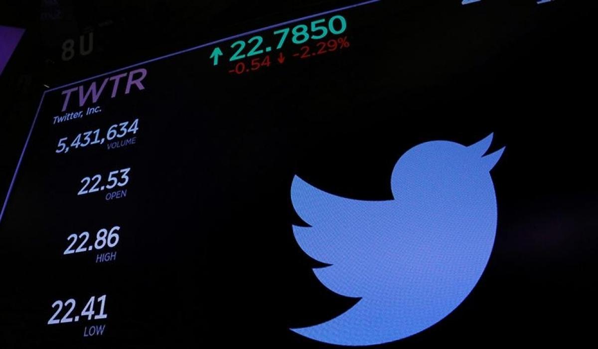 Трампын хаягийг хаасны дараа Twitter компанийн хувьцааны ханш уналаа