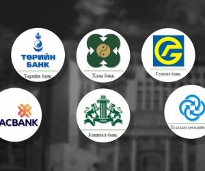 ИНФОГРАФИК: Аль банк ипотекийн 8 хувийн зээл олгож байна вэ