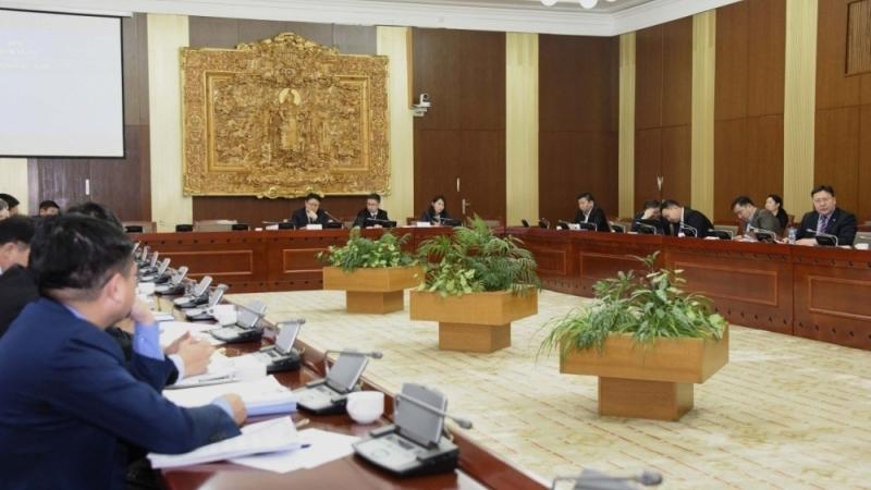 Монгол Улс 2018-2020 онд 100 цагаач хүлээж авахыг дэмжлээ