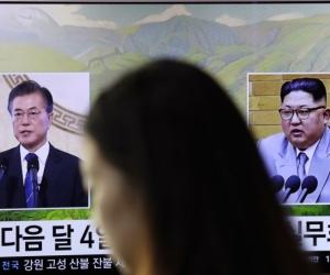 Хоёр Солонгосын Төрийн тэргүүний уулзалтыг 41 орны 2850 сэтгүүлч сурвалжлахаар болжээ