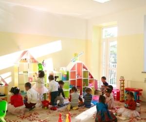 Баянхонгор аймгийн сургууль, цэцэрлэгийн үйл ажиллагааг түр зогсоожээ