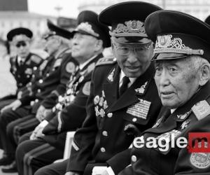 Монголын цагдаагийн генералууд