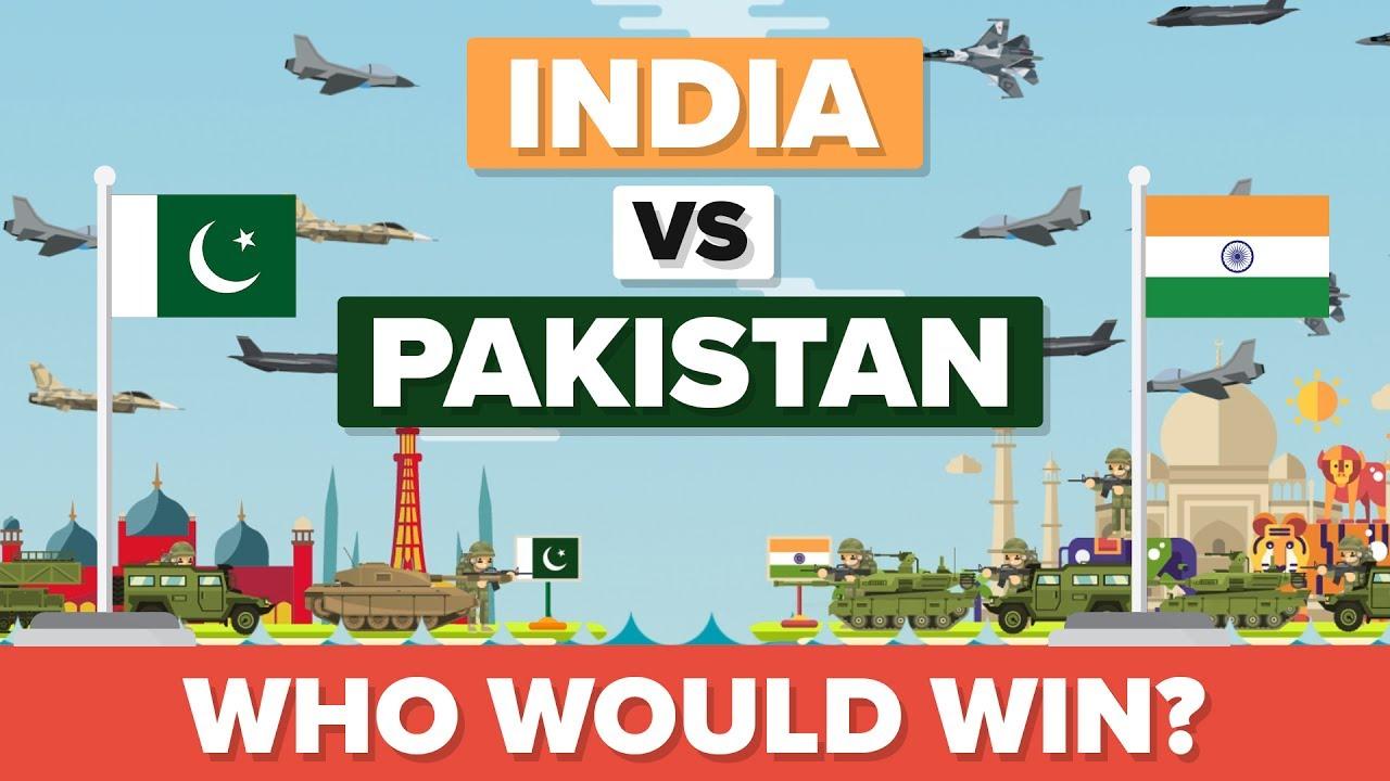 Энэтхэг, Пакистаны эвлэрэл бол ерөөсөө үлгэр
