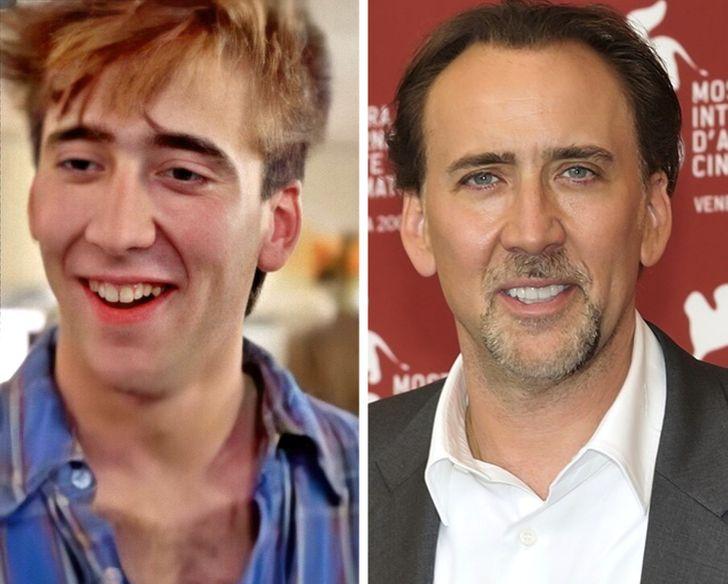 ФОТО: Холливууд инээмсэглэлийн нууц