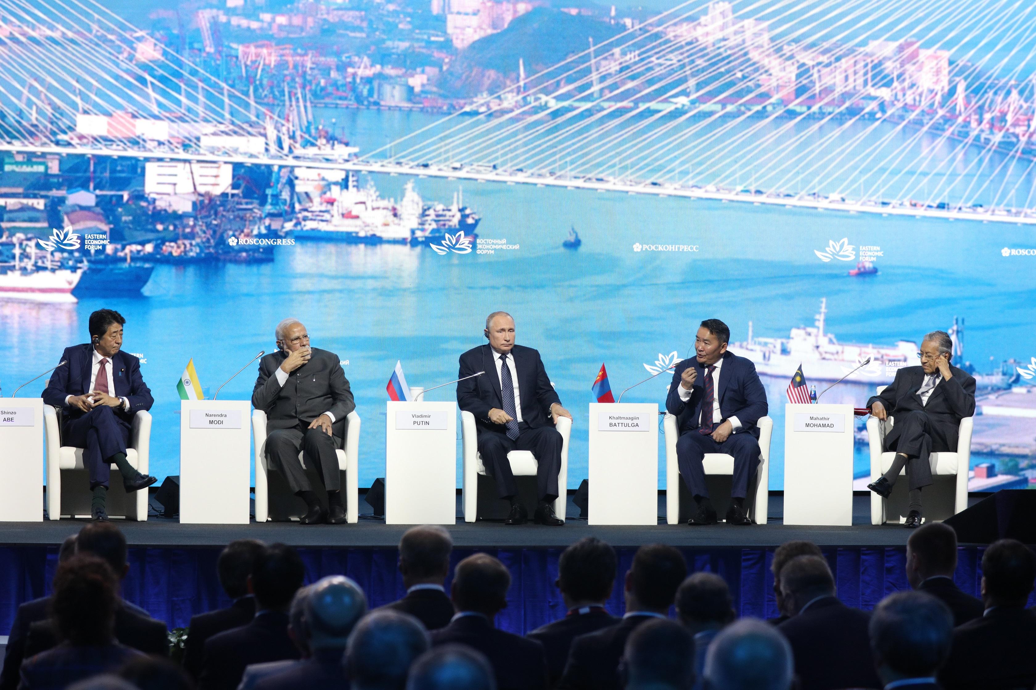 Ерөнхийлөгч Х.Баттулга: Монгол Улс идэвхтэй, нээлттэй байхыг хүсч байна