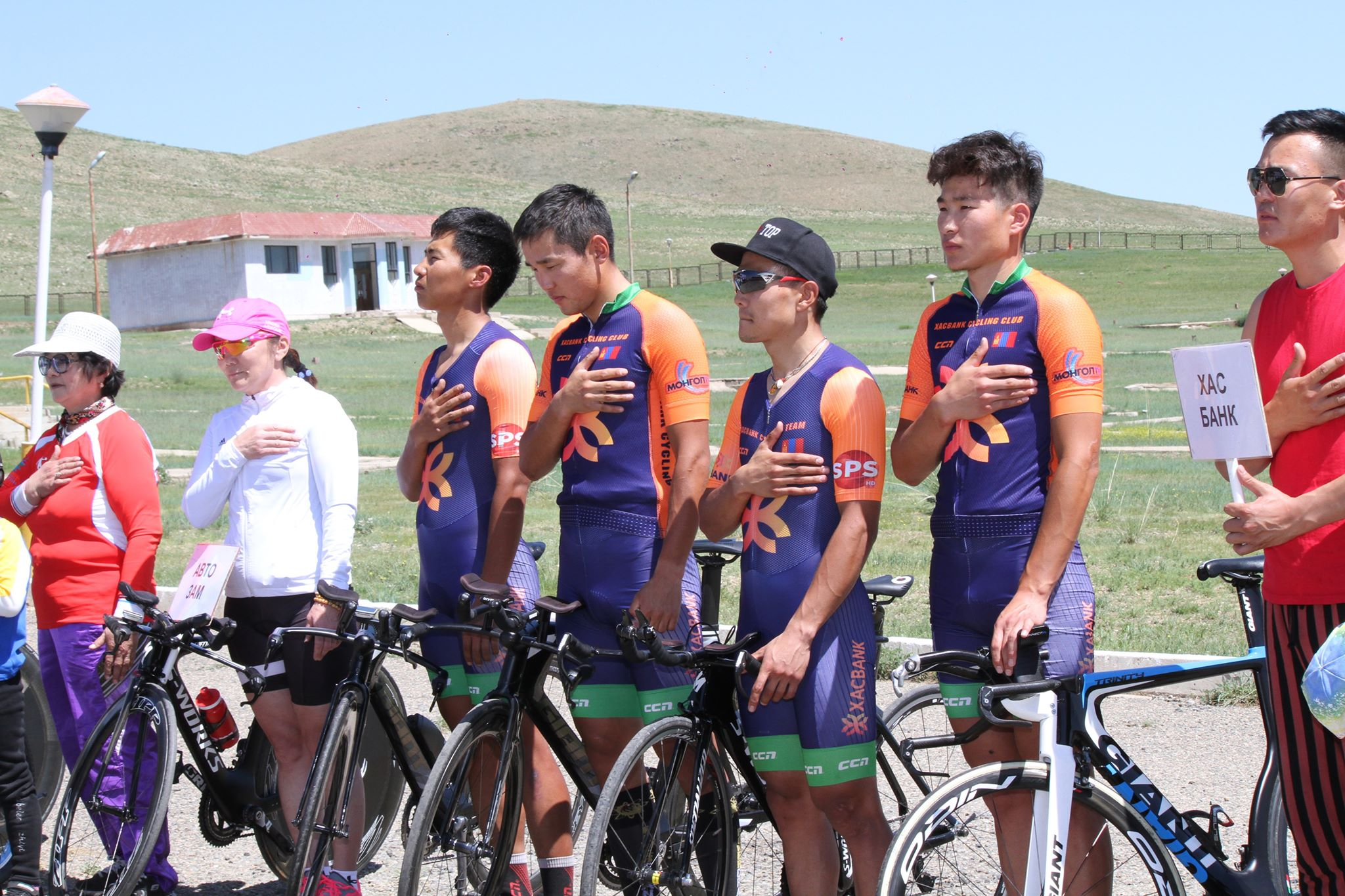 П.Ганхүү: Монголчууд дугуйн спортод амжилт гаргах боломж, ирээдүй бий