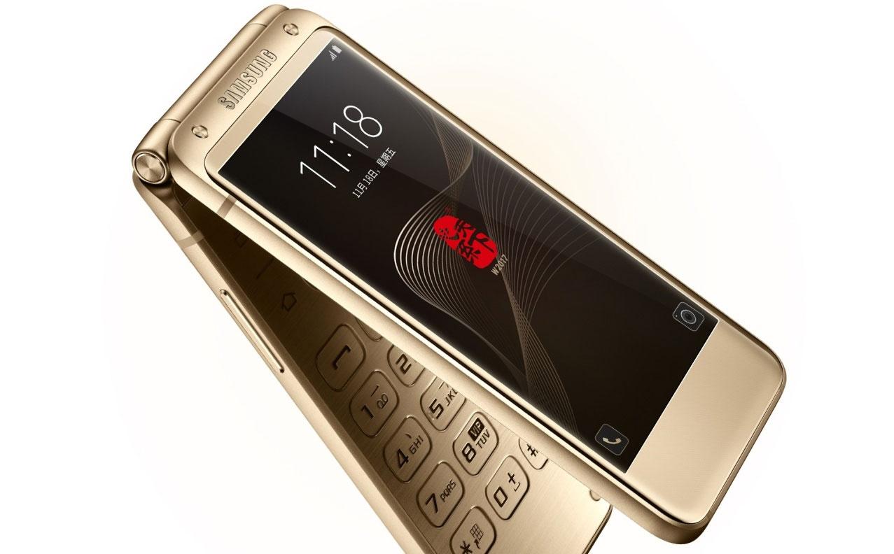 """""""Samsung"""" эвхэгддэг """"iPhone X"""" смартфоноос үнэтэй утас бүтээв"""