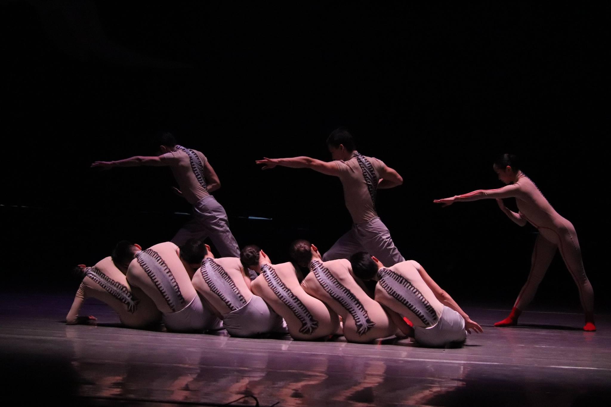 """А.Өлзий-Орших: """"Legend"""" шоу язгуур болон орчин үеийн урлаг, бүжгэн жүжгийг хослуулсан өвөрмөц тоглолт болно"""